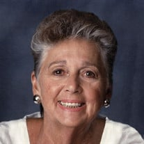 Helen Dorothy Bethke