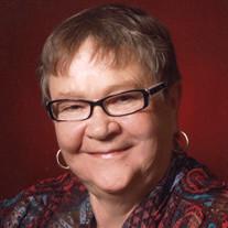 Carol Mae Cassibo