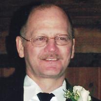 William Keith Moore