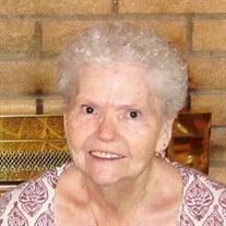 Jean Ann Felix