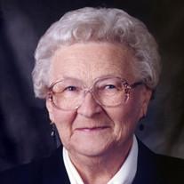 Viola H.  Grotrian