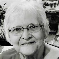 Sarah E. Tackett
