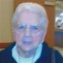 Ms. Della Mae Breaux