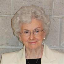 Patricia A. Weber