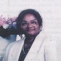 Mrs. Mary Lou Taylor