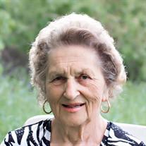 Margarette Elizabeth Welch