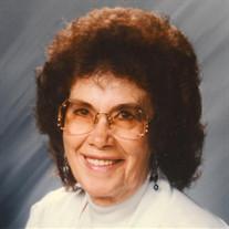 Rita Bracht Mayrant