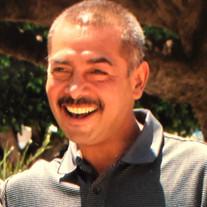 Raul Rios Orozco