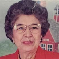 Isaura Lidia Garcia