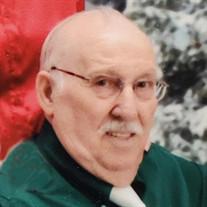 1SG(Ret) Joseph D. Allgood
