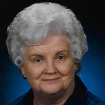 Esther Lee Barker