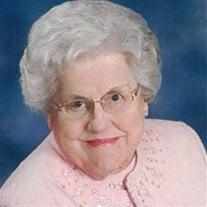 Everett Katherine Yates