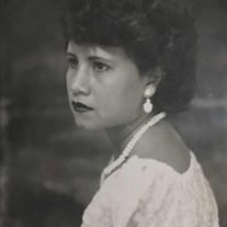 Ana Luisa  Crespo