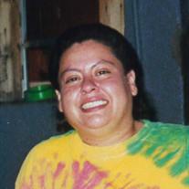 Nora Banda Thurman