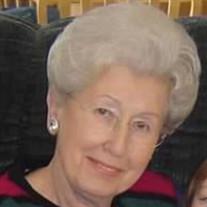 Wanda V. Rapacz