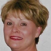 Deborah Ann Tegtman Crawford