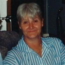 Janet Ruth  Yates