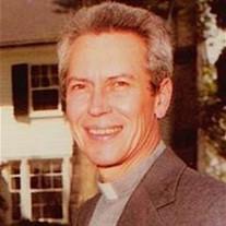 Rev. Michael Hunt Murray