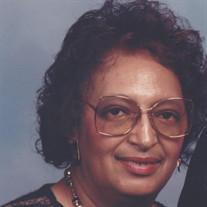Etta Anderson