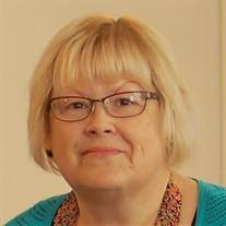 Linda Kay Lukas