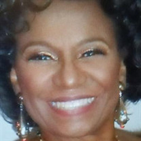 Dr. Beverly Joyce Perry