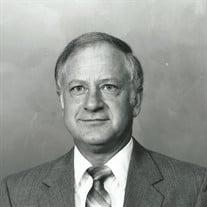 Mr. Lonnie Don Ellenberg