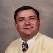 Fred Johnson Sr.