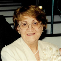 Johnnie Louise Butler