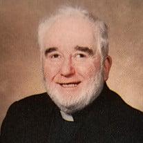 Rev. Cornelius F. Lambert