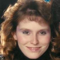 Sherri  Rene Barrett