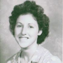 Annie Grace Alberta Olson