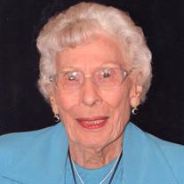 Helen Francis McCabe