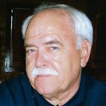 Harold 'Bud' Manning  Moore