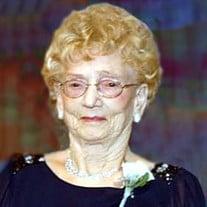 Betty Lerud