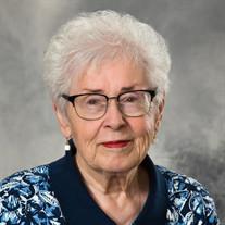 Mary Ann Amelse