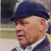 Wayne B. Jolley