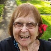 Phyllis Eloise (Tweit) Rall