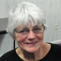 Sharon Eilene Pearce