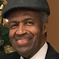 Edward J. Clemons Sr.