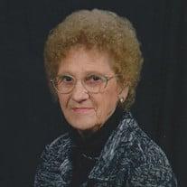Marian Niceswanger