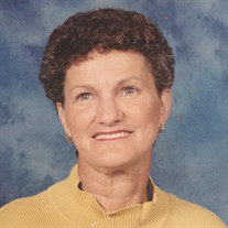 Linda Marie Wilson