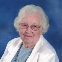 Mary E. Plank