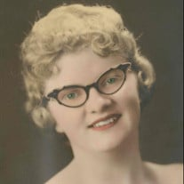 Marian A. Holland