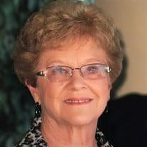 Carol Ann (Tippett) Fischer