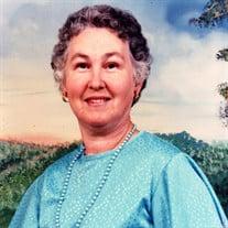 Celia Dean Reaves