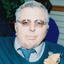 Sheridan C.  Mattison
