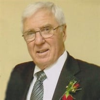 James Pudenz