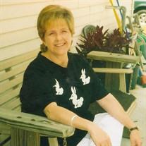 Sandra Gail Vilce Woodruff
