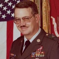 William David Mobbs