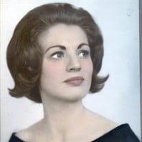 Cathy Dawn (Stewart) Ferreira